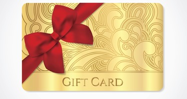 VOUCHER UPOMINKOWY GIFT CARD